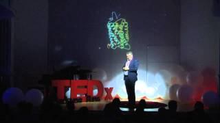 Оптогенетика -- управление нервной системой при помощи света | Дмитрий Кузьмин | TEDxSadovoeRing