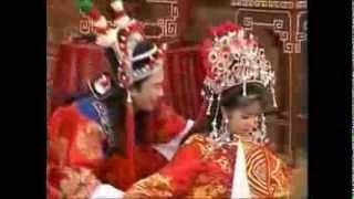 Xử Án Bàng Quý Phi - Vũ Linh, Tài Linh