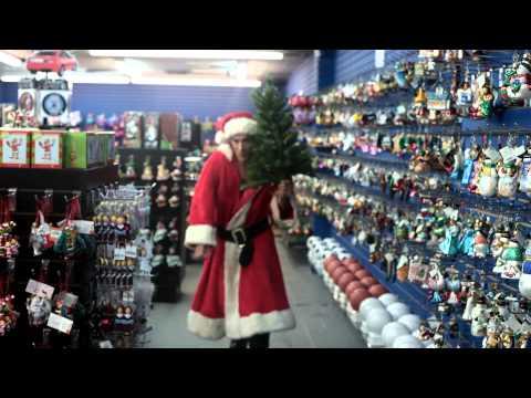 """Santa Baby"""