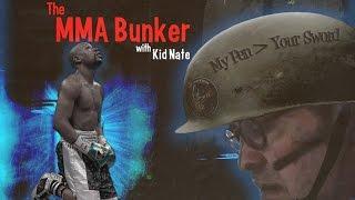 MMA Bunker: Exploring Conor McGregor vs Floyd Mayweather