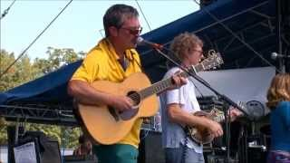 Larry Keel & Sam Bush - Lil Miss Can't Be Wrong - 9.06.14