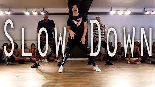 Slow Down   Normani Ft. Calvin Harrys | Coreografia   Ton Novais (@tonnovais)