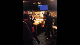 Video We Can - Evil Leave (Live At Hattrick Pub)
