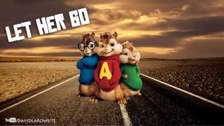 LET HER GO   Passenger Alvin And The Chipmunks Lyrics Official Music Video LIVE COVER   Resolution72