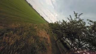 One Pack, Trees, Openfield and the Kids (FPV FREESTYLE)