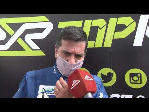 Fecha 1° 2021 TopRace Series Circuito 8 Gálvez