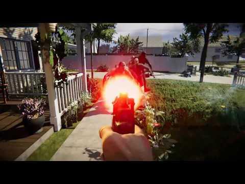 Dead Purge: Outbreak - Official Trailer thumbnail