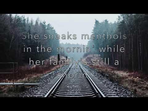 Peace of Mind - Tyler Childers (lyrics)