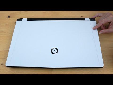 Origin PC EON15 X Review