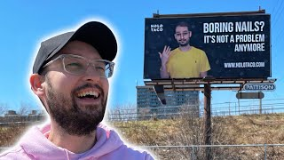 I Put My Boyfriend On A Billboard thumbnail