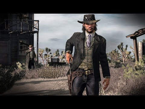 Red Dead Redemption(RDR2): The Ultimate Critique
