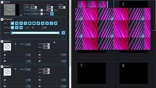 ArKaos MediaMaster Video Tutorial - 26. MediaMaster 6 tutorial - Fixture 2.0
