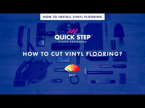 Installing Your Vinyl Floor Quick Step Co Uk