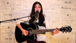 "Andrea Tomulescu - ""UNDONE"" (cover)"