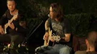 Alter Bridge - Before Tomorrow Comes (Acoustic)