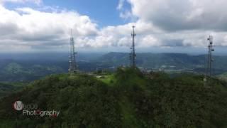 Lo más alto de Puerto Rico