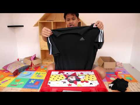 mp4 Kaos Training Adidas, download Kaos Training Adidas video klip Kaos Training Adidas