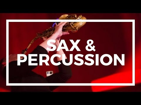 Sax & DJ Collective Video