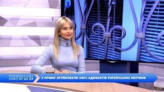 Вечір на Думській. Ірина Тодорич, 10.12.2018