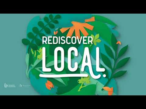Rediscover Local Brand Animation