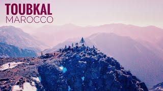 (ITA) Scalata al monte Toubkal 4.167mt (Marocco): documentario di viaggio