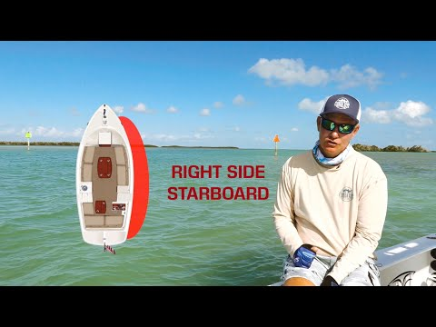 Understanding Channel Markers For Boating: Reading Markers & Buoys