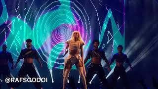 Disk Me   Pabllo Vittar AO VIVO No Hopi Hari (10112018) #DiskMe #PablloVittar #HopiPride
