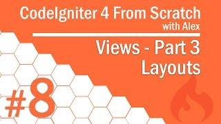 8 - Views | View Layouts | Part 3/3