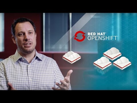 Red Hat Portfolio in 2 Minutes with Brian Gracely