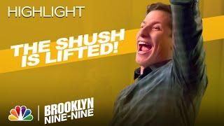 Jake and Amy Throw a Rager - Brooklyn Nine-Nine
