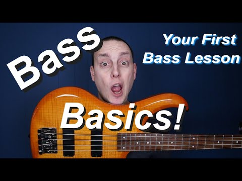 Learn all about the bass before you learn to play. This is the stuff you need to know, but might not know to ask.