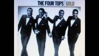 The Four Tops-It's The Same Old Song