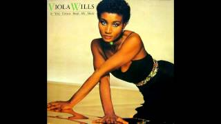 Viola Wills - (There's) Always Something There To Remind Me (Burt Bacharach, Hal David)