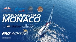 Open Sailing Day Monaco