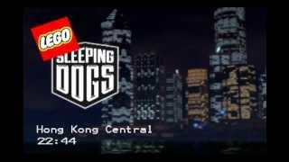 Lego Sleeping Dogs