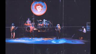 Grateful Dead- I Need a Miracle/Maggie's Farm/Black Peter- 9/19/1987