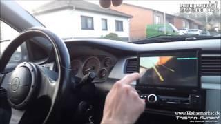 Schmuddel's Warentest: Tristan Auron - BT1D7005GPS - Car Audio Entertainment