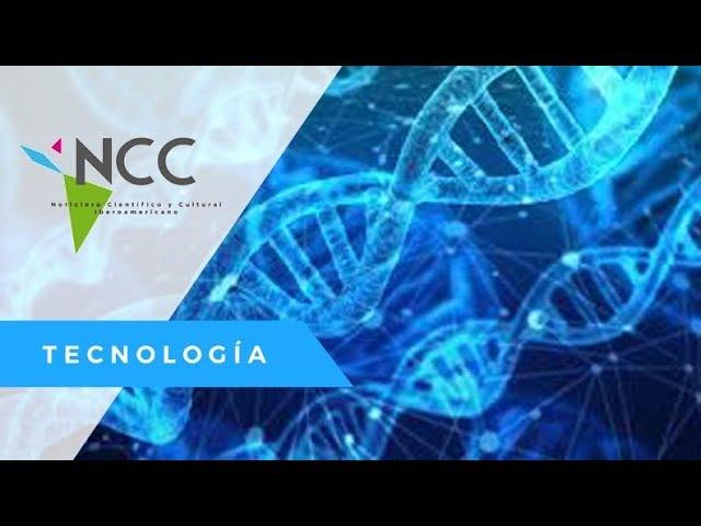 Primer banco de datos genéticos