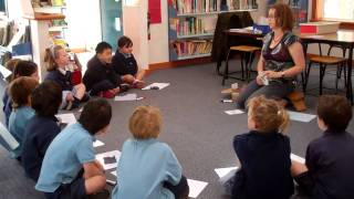 Letter and sounds correspondences (Phonics: Stage 2)