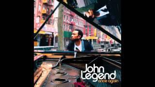 John Legend - P.D.A. (We Just Don't Care)