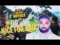 Drake - Nice For What (Fortnite Edit)