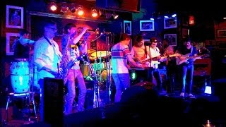 Snarky Puppy - Full Set - Late Show @ The Funky Biscuit 01-12-2015