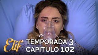 ¡Gonca ha despertado!   Elif Capítulo 515 - Temporada 3