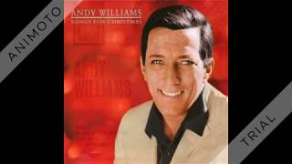 Andy Willams - Angels We Have Heard On High - 1974