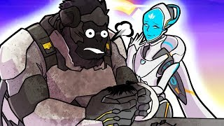 The COMPLETE History and Lore of Overwatch
