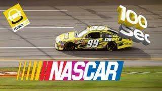 История NASCAR за 100 сек - 100sec e08 - Veddro.com