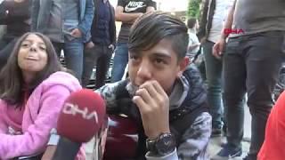 'Grup Üçkardeşler', Adanalılardan büyük ilgi görüyor