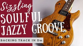 COOL SMOOTH JAZZ JAM IN A MINOR! | Elite Backing Tracks