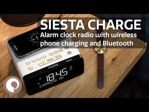 Siesta Charge video
