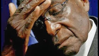 Breaking News: Robert Mugabe resigns after 37 years in power